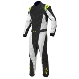 Alpinestars KMX 5 Karting Suit 2012
