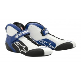 Tech 1-T Racing Shoes 2012