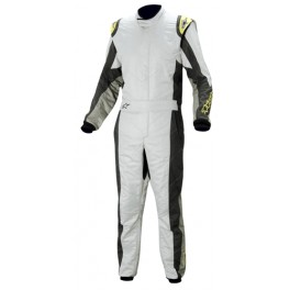 Alpinestars 2012 GP Tech Racing Suit